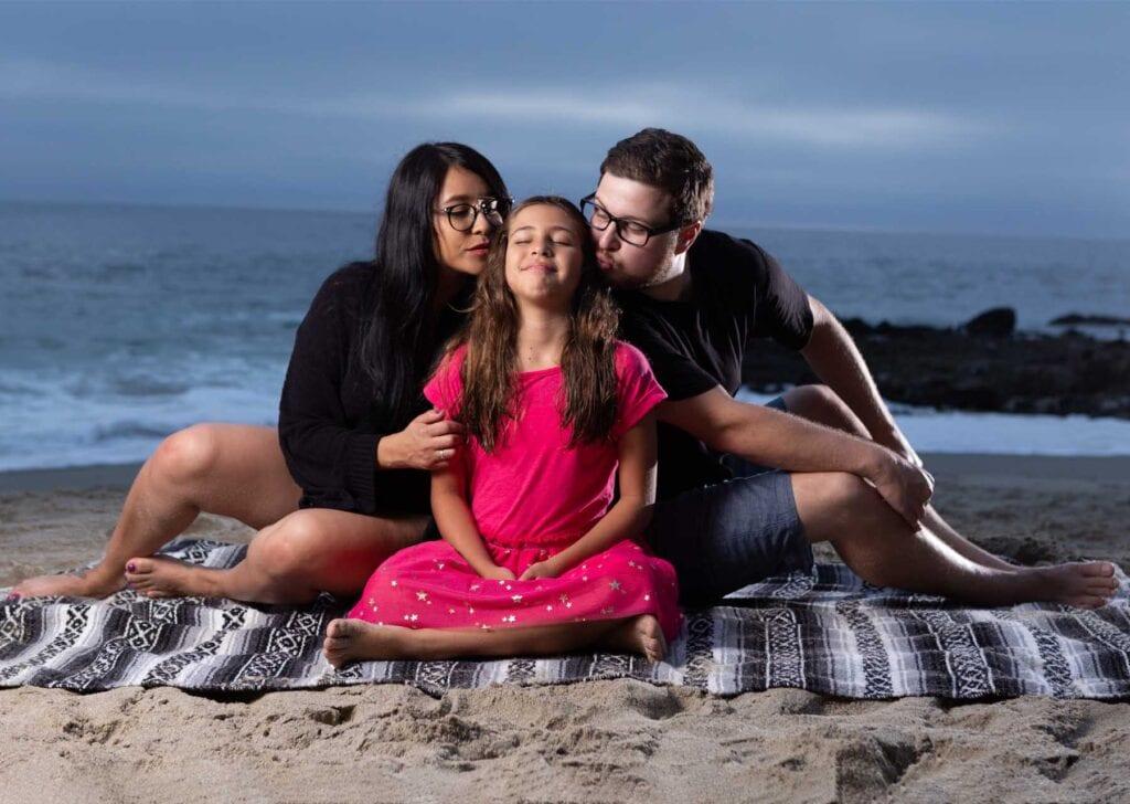 Family Photos for Evans