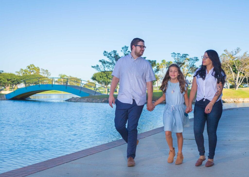 Family Photography by Fireborn Photography